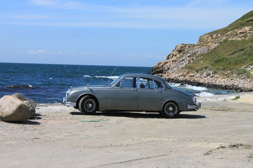 auto  jaguar  oldtimer
