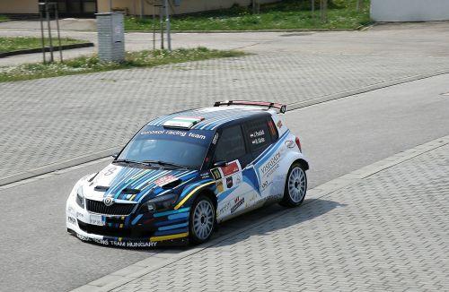 auto sport assembly