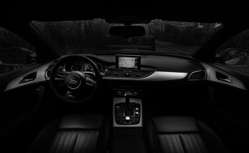 auto audi vehicles