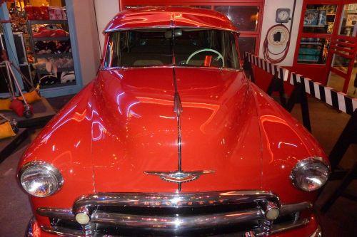 auto machine vehicle 50 years