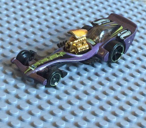 auto flitzer racing car