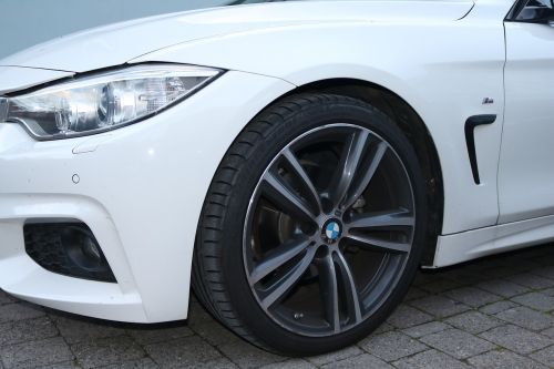 auto detail bmw luxury