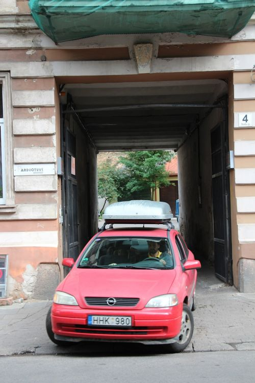 auto exit exit auto