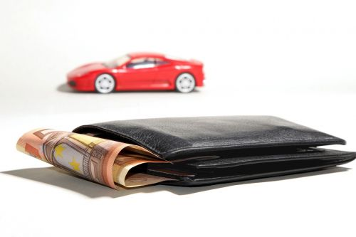 auto financing financing interest