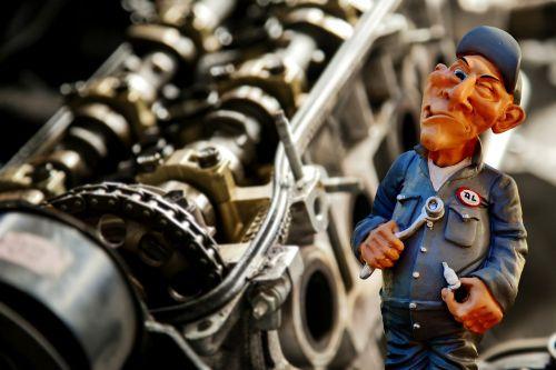 auto mechanic mechanic workshop