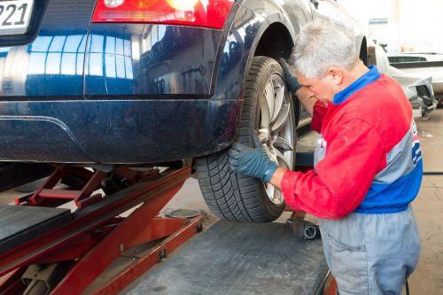 auto repair repair lift