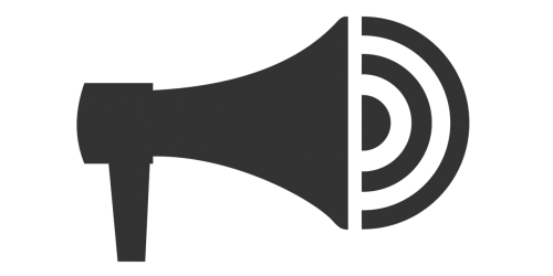 auto speaker sound icon