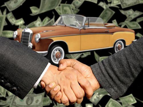 autohandel autokaufmann car sales