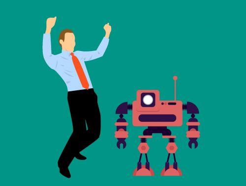 Automation, Robot, Idea,