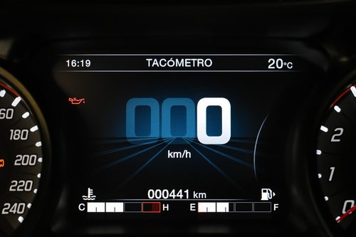 automobile  speedometer  technology