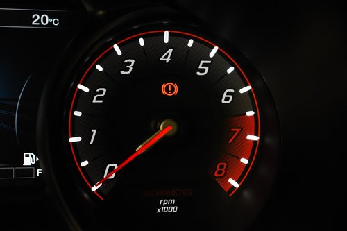 automobile  speedometer  caliber