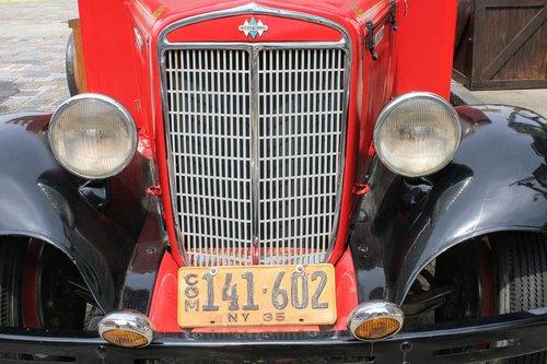 automotive  headlamp  transportation