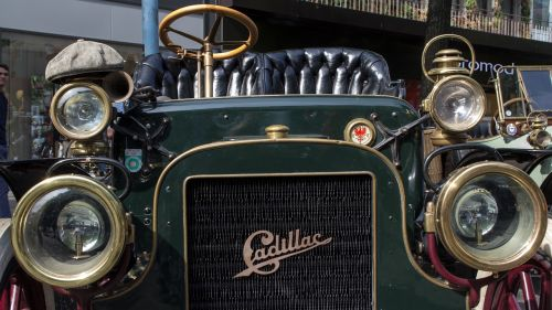 autos oldtimer historically