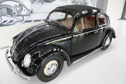 autostadt wolfsburg vw beetle