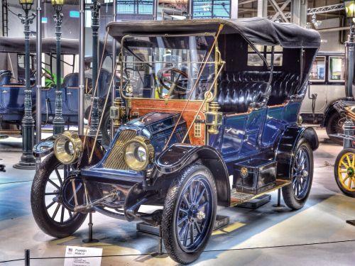 Autoworld Museum.