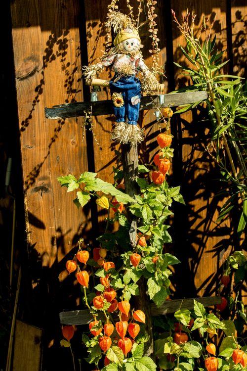 autumn deco decoration
