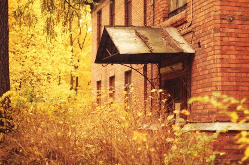 autumn park house