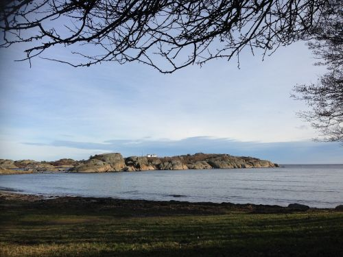 autumn coastal path tour