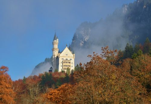 autumn castle kristin