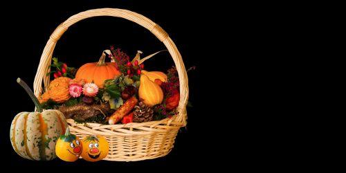 autumn harvest thanksgiving
