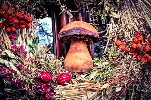 autumn  autumn wreath  door wreath