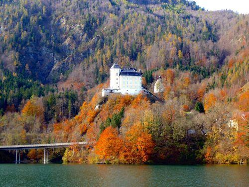autumn autumnal autumn mood fall color