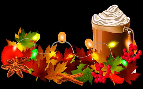 autumn drink  hot chocolate  hot drink
