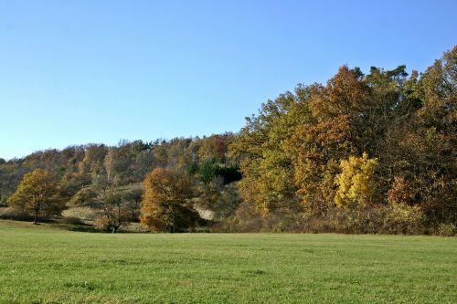 autumn landscape landscape autumn mood