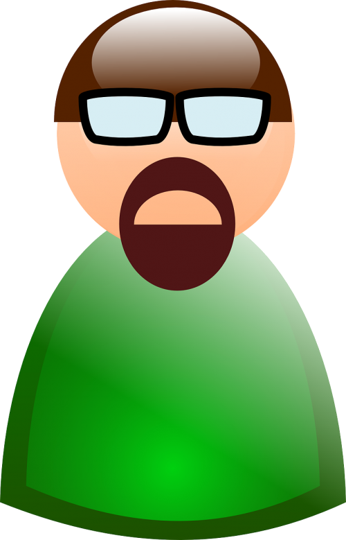 avatar messenger person