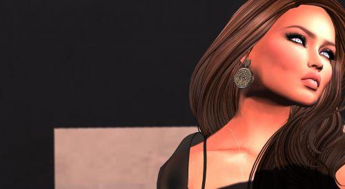 avatar woman female