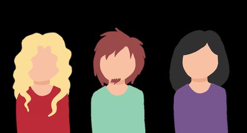 avatar  avatars  customers