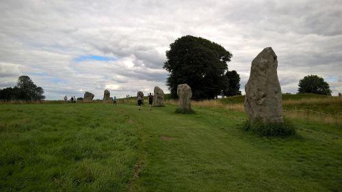 avebury stone circle neolithic