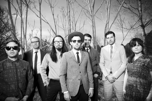 avett brothers band photo group of people