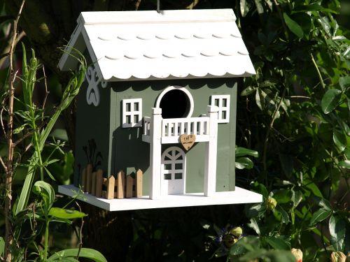 aviary love garden