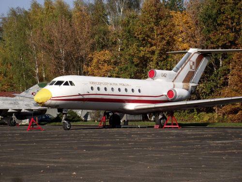 aviation demobil scrap