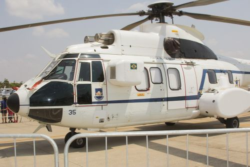 aviation hunting helicopter