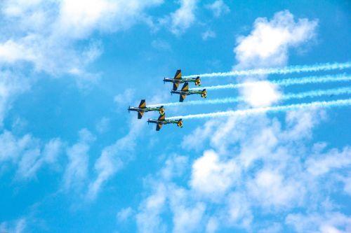 aviation plane aeronautics