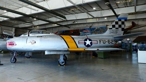 aviation  museum  america