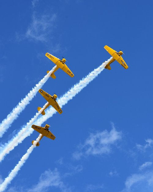 aviation  airshow  warbird