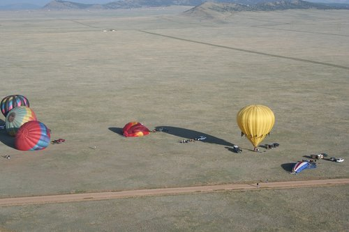 aviation  ballooning  flying