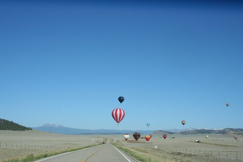 aviation  balloon  float
