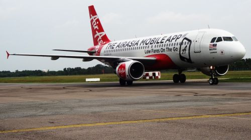 aviation airasia malaysia
