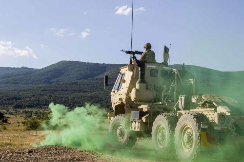 aviation support battalion novo selo training area saber guardian 17