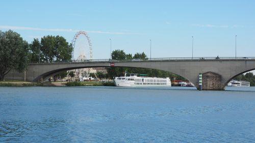 avignon,bridge,rhône,pont édouard daladier,pont daladier,transition,crossing