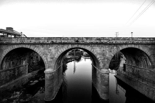 avila  bridge  river