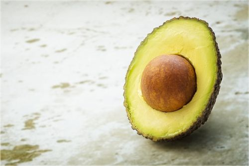 avocado core fresh