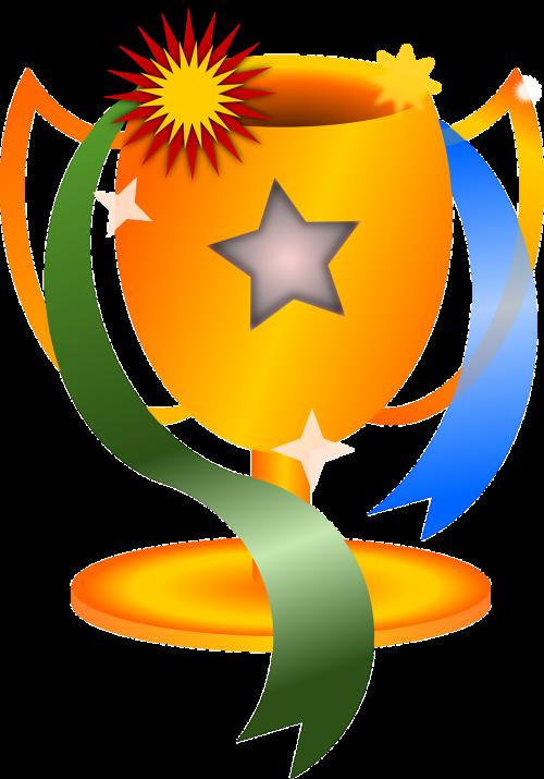 award celebration prize