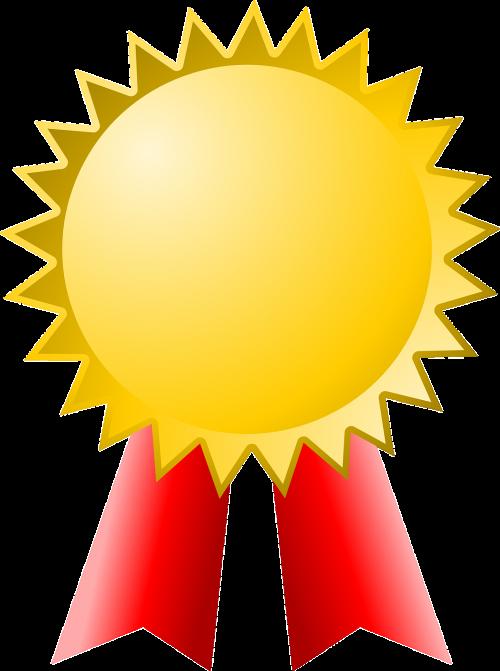 award gold winner
