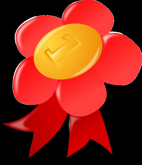 award first winner