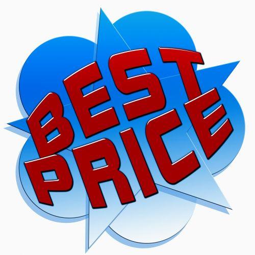 award best price shield